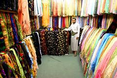Fabric shop (Pl Skeggs) Tags: middleeast yemen ye jemen arabianpeninsula