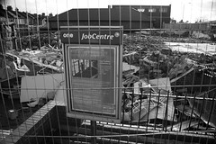Job Centre no more