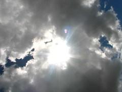 Sunburst (Ottie) Tags: tag3 taggedout clouds tag2 tag1 sunburst tag3tagout