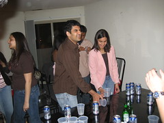 Mansis040706- Kunal and Suchi (Anil D'Souza) Tags: party apartment mansi