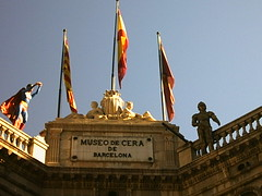 Museo de Cera (Barcelona)