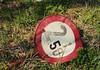 2,50 (grafosecondo) Tags: old grass sign country campagna erba 250 segnale vecchio notpicked