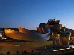 Exterior Guggenheim