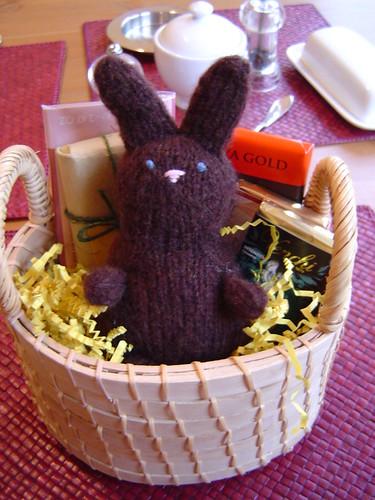 Matt's Easter Basket