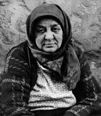 Nonna (Molly Simoneau) Tags: old portrait blackandwhite bw italy woman film face scarf mouth nose florence eyes italia skin rags 123 it beggar firenze oldwoman nonna florenceitaly allpeople frienze flickritis 85points lovephotography thebiggestgroup florenceit frienzeitalia frienzeit socialconstructscontrasts
