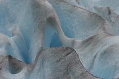 a hole in the glacier (Hanneke Bantje) Tags: ice nature norway landscape natuur glacier hanneke wonders landschap ijs noorwegen