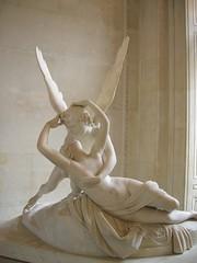 Louvre, Le Baiser