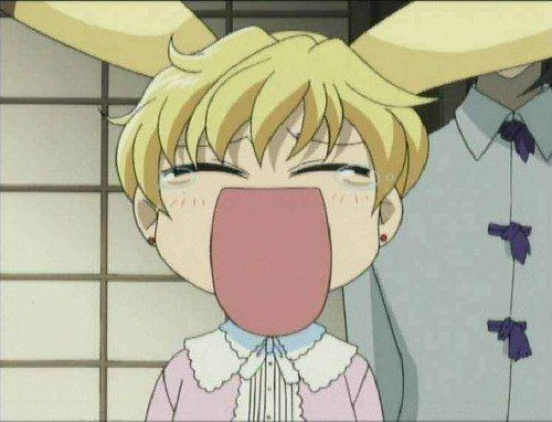 funny anime crying face - photo #9