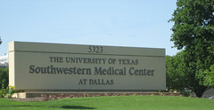 UT Southwestern Medical Center at Dallas Front...
