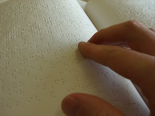 Braille's Touch