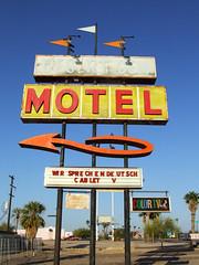 Desert Gem Motel