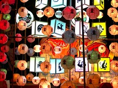 Lotus Lantern Festival (The_Adventures_of_Stephen_Heckman) Tags: lantern lotuslanternfestival lanternsgalore