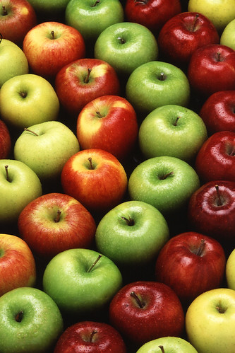 apples by Royalty-free image collection, on Flickr