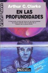 Arthur C. Clarke, En las Profundidades