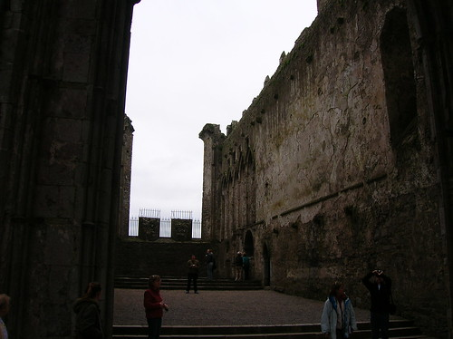 Rock of Cashel _24