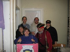 Siedler Halloween 1 (jceddy) Tags: 2005 halloween tim joe buffy deena hannele sandi siedler darrel