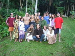 Temazcal Joinville