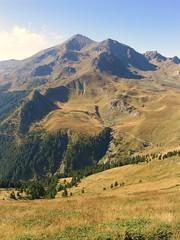 Gjeravica (kosova cajun) Tags: autumn mountains landscape kosova kosovo balkans peisazh southeasterneurope bjeshktenemuna accursedmountains albanianalps gjeravicapeak majaegjeravics alpetshqiptare