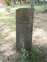 Jack Waters