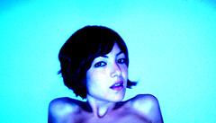 heroine (ndrgrnd-old account#2) Tags: blue portrait topf25 girl comic variation bv ndrgrnd damniwishidtakenthat bluevariation wishitookthat