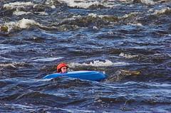 Kayaking 6 (aylmerqc) Tags: canada kayak ottawa ottawariver