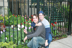 FOF #295 - A Walk in the Park - 04.24.06