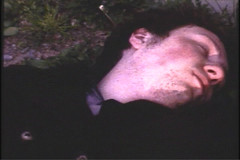 dead guy (tango.mceffrie) Tags: film 16mm unedited deadguy lowcon