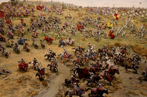 Battle of Bosworth 1485