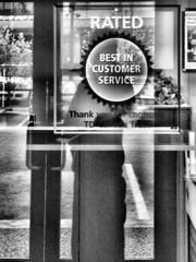 customer service photo
