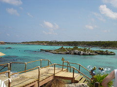 Xel-Ha (Scott Holmes) Tags: cruise playadelcarmen xelha enchantmentoftheseas chairmainscircle gevity