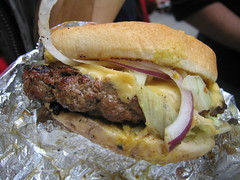 'Hamburger' Matty's Tony Dragonas Burger (Adam Kuban) Tags: nyc newyorkcity manhattan burger hamburgers ues burgers hamburger streetfood madisonavenue uppereastside nyccuisine cheeseburgers streetvendors ahamburgertoday streetcarts ahamburgertodaycom east62ndstreet tonydragonas