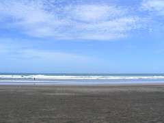 DSCN0782 (yuka_monaka) Tags: beach inn seminyak sarinande
