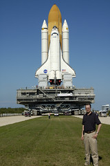 Discovery Rollout STS-114 (mattbratt39) Tags: me nasa kennedyspacecenter spaceshuttle sts114