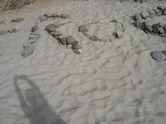 Eros in rock (ekai) Tags: shadow beach rocks bigsur eros pfeifferbeach