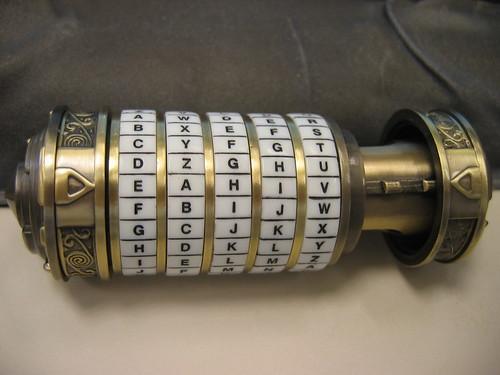 eahiv cryptex
