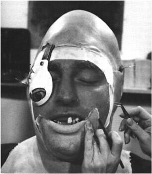 John Matuszak before Sloth makeup : movies | 306 x 350 jpeg 28kB