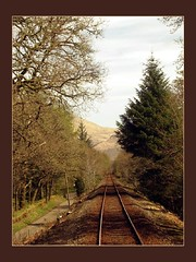 dIMG_3693 (paddimir) Tags: lines geotagged scotland tracks railway fromtrain westhighlandline guardsvan geolat56406484142811 geolon51194680219783