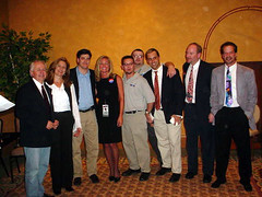 Kfyi staff with hannity radioguychris tags sean hannity kfyi