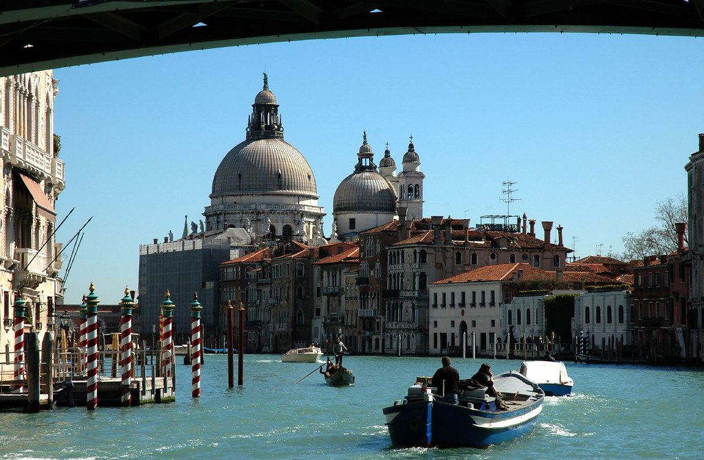 Another Venice Shot...