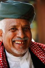 Old man with turban smiling - Yemen (Eric Lafforgue) Tags: republic arabic arabia yemen arabian ramadan yemeni yaman arabie yemenia jemen lafforgue arabiafelix  arabieheureuse  arabianpeninsula ericlafforgue iemen lafforguemaccom mytripsmypics imen imen yemni    jemenas    wwwericlafforguecom  alyaman ericlafforguecomericlafforgue contactlafforguemaccom yemenpicture yemenpictures