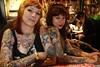 Taler and Amanda yup - it's