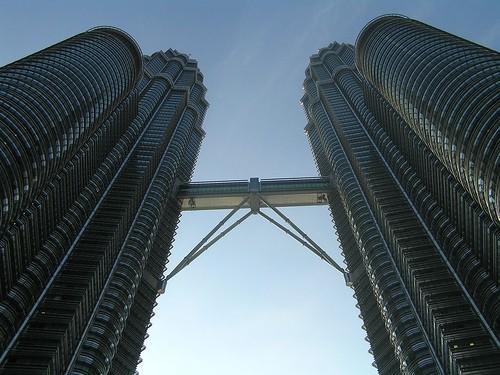 Las 10 torres más altas del mundo.