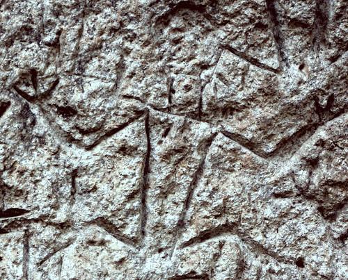 petroglyphs by laz'andre.