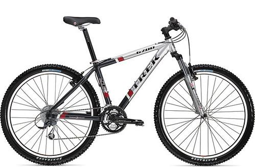2004 Trek 6700 WSD
