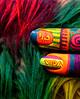 ViDa (-ViDa-) Tags: colors rainbow colorful paint finger vida fingerpainting