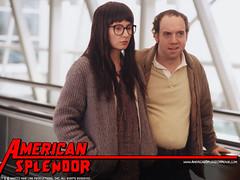 Amercian Splendor