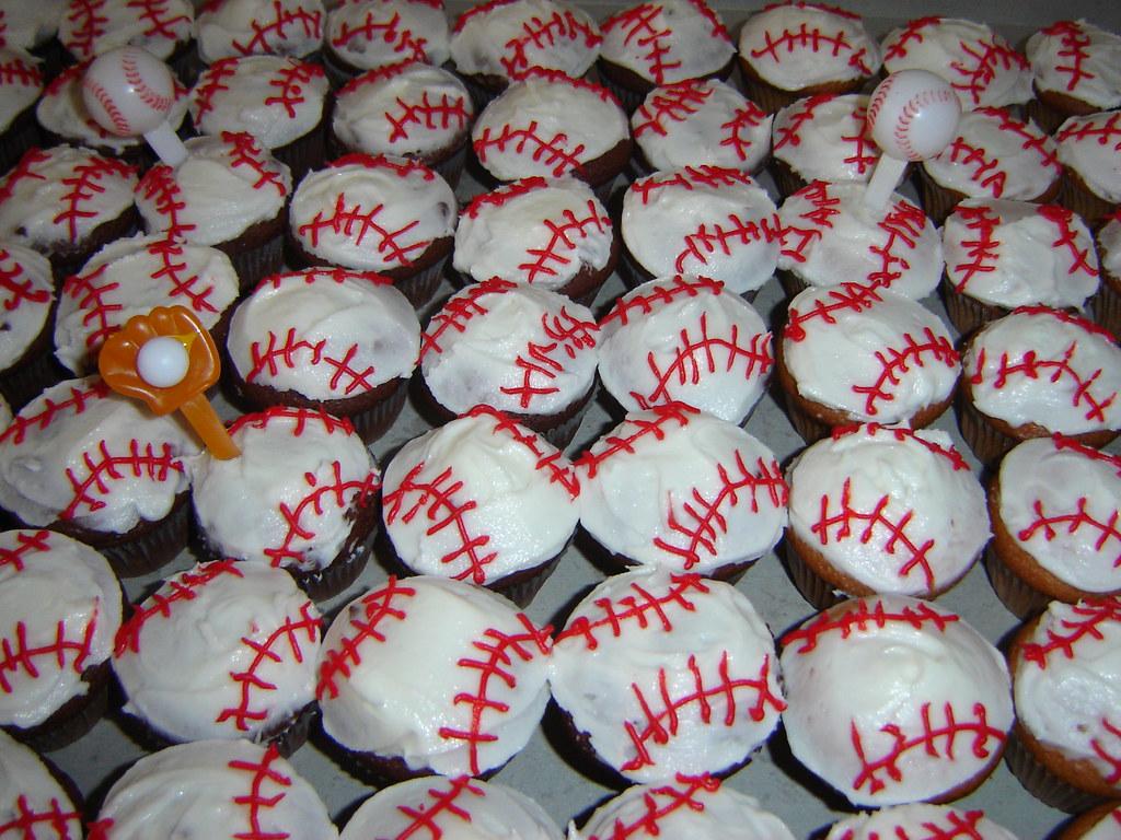 Baseball Explosion