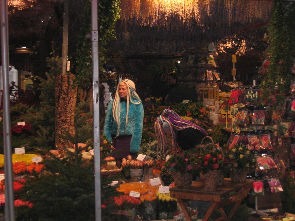 Stinky Flower Shop