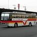 Victory Liner at  Mabalacat Bus Terminal