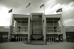 Coliseum Complex